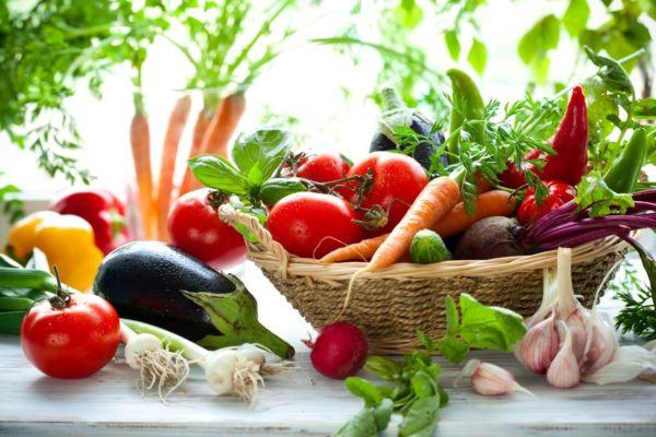 食生活 野菜